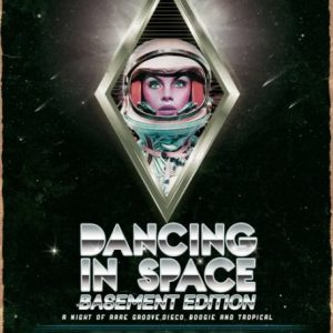 Part 3 of the Dancing In Space mixes. Free DL. Enjoy.