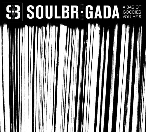 SoulBrigada pres. A Bag Of Goodies Vol. 5 (free download)