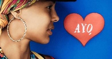 Happy Releaseday: AYO veröffentlicht ihr selbstbetiteltes neues Album // 2 Videos + full album stream