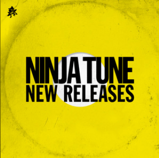 Ninja Tune - New Releases 2017 - Spotify Playlist - full stream