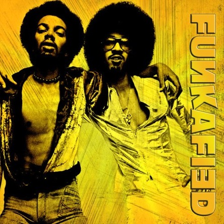 FUNKAFIED MIXTAPE | 2 Brothers On The Funk Floor | free download