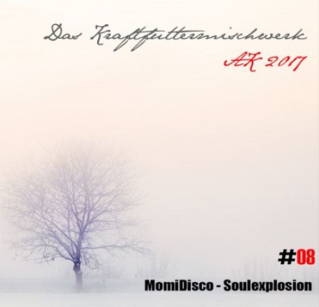 Das Sonntags-Mixtape: MomiDisco – Soulexplosion // free download