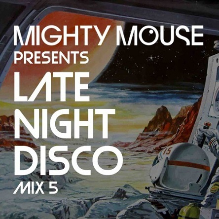 Late Night Disco Mix 5 // free download