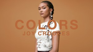 A COLORS SHOW: Joy Crookes - Mother May I Sleep With Danger? (Video)