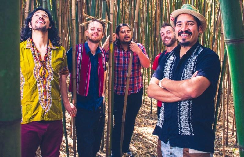 El Flecha Negra - Tropikal Passport // 2 Videos + full Album stream + Tourdaten