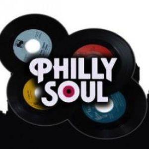Gazza's Philly Soul Mix