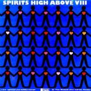 SPIRITS HIGH ABOVE VIII // a Spiritual Jazz Holiday Mixtape by Tom Wieland// free DJ Live Set