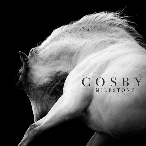 Happy Releaseday: COSBY - Milestone // 2 Videos + full album stream + Tourdaten