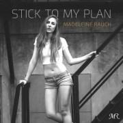 Madeleine Rauch - Marteria's Background Sängerin - releast neue Single 'Stick to My Plan' // Stream + Lyrics