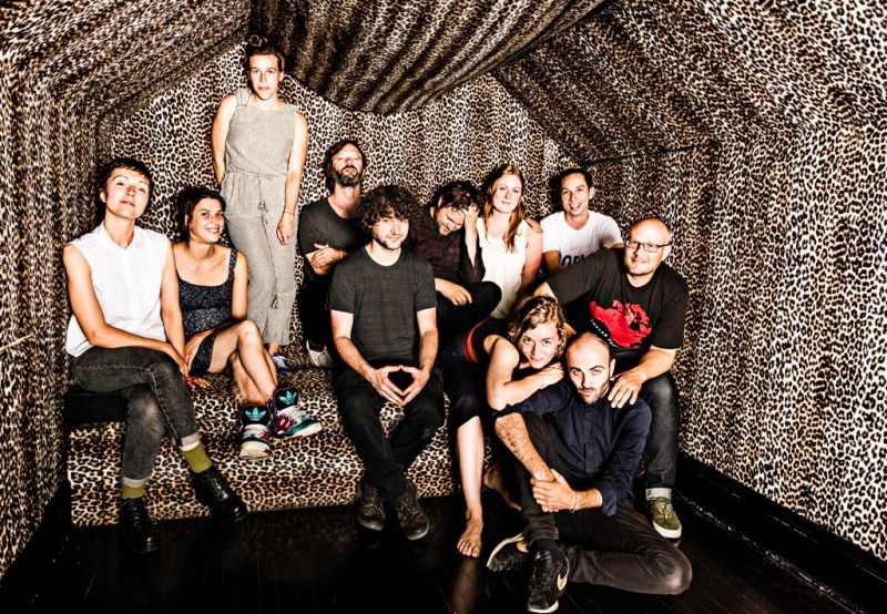 POLIÇA & STARGAZE - Music For The Long Emergency - minimalistischer Indie-R'n'B meets Neo Classical // Video + full album stream
