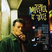 Happy Releaseday: The James Hunter Six - Whatever It Takes // full album stream + 2 Videos + Tourdaten