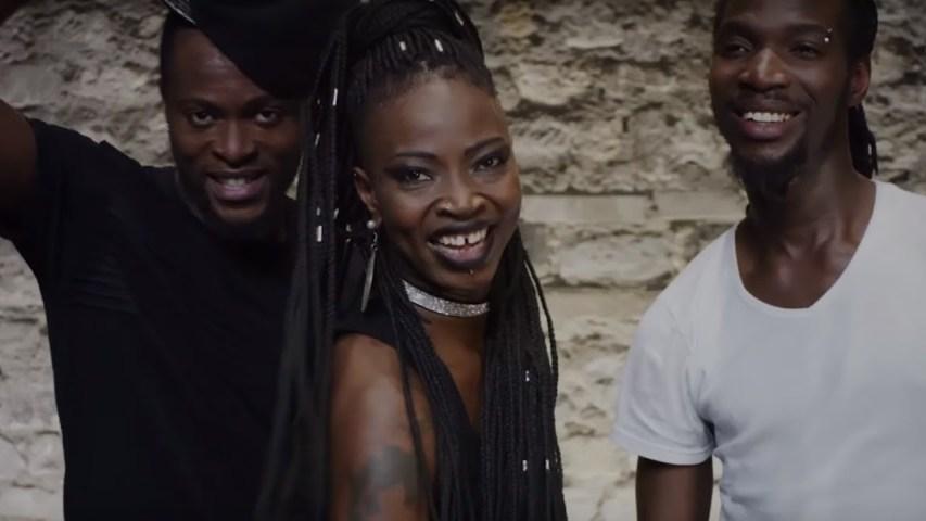 Videotipp: Dobet Gnahoré - Miziki // + Tourdaten
