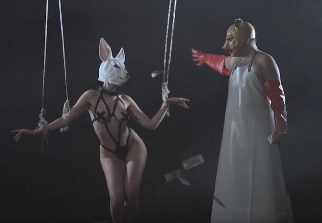 """Trails veröffentlichen neues Musikvideo zur Single """"Money Man"""""""