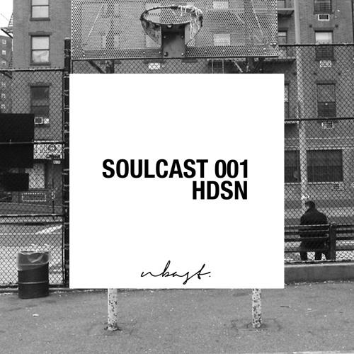 SOULCAST 001// free mixtape