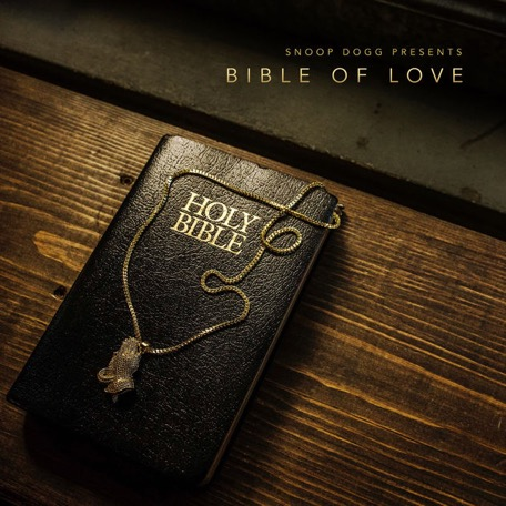 Snoop Dogg presents Bible of Love // full album stream
