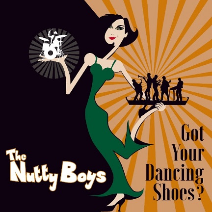 The Nutty Boys - Got Your Dancing Shoes // 3 Videos + full album stream