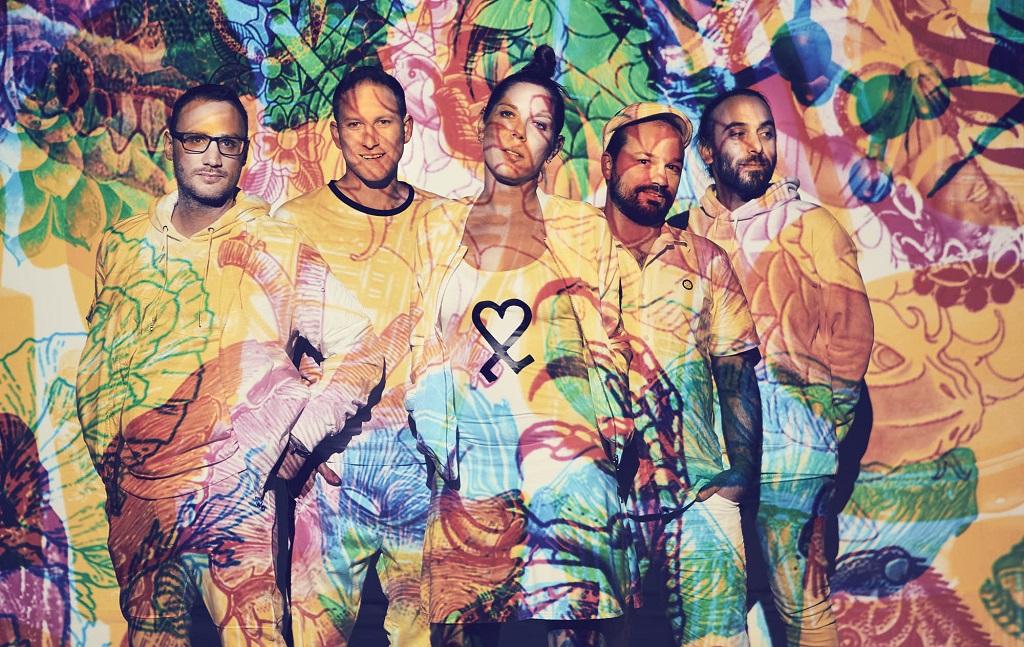 Happy Releaseday: Äl Jawala - LOVERS // Video + full Album stream + Tourdaten