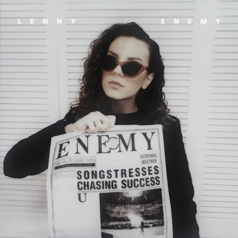 Videopremiere: Lenny - Enemy