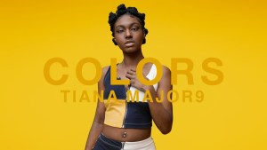 A COLORS SHOW: Tiana Major9 - Levee (Let It Break) [Video]