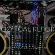 ROOTICAL REPORT • #001• free mixtape