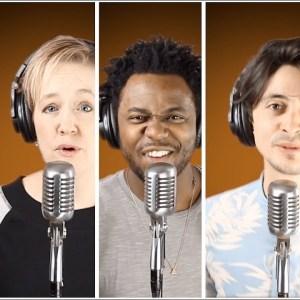 Videopremiere: Stevie Wonder - Do I Do (A Cappella Cover by Duwende)