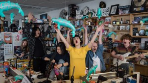Superorganism: Tiny Desk Concert (Video) #npr #tinydesk