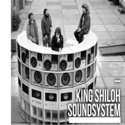 King Shiloh Sound System Live @ Amsterdam 18.4.2018 [Radio Podcast]