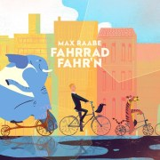 Max Raabe - Fahrrad fahr´n (animated Video)
