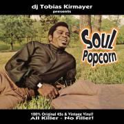 DJ Tobias Kirmayer presents: Soul Popcorn Club Night Vol.1 **FREE DOWNLOAD**