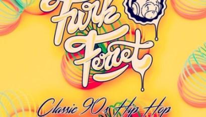 FUNK FERRET – CLASSIC 90S HIPHOP MIX – PART 2 – FREE