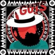 Goulash Mixtape - GUTS Summertime Mix 2018- free download