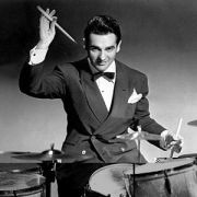 ♫ Jazz Drummers: Gene Krupa (Mixtape)