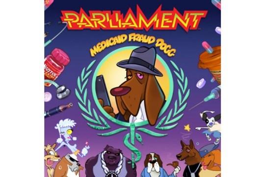 """George Clinton und Parliament veröffentlichen mit """"Medicaid Fraud Dogg"""" das erste Album seit 38 Jahren!! // full Album stream #MedicaidFraudDogg"""