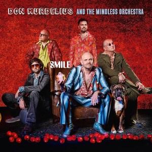 Don Kurdelius & Mindless Orchestra - Smile // full Album stream