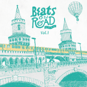Beats on Road Vol. 1: Out Now!
