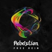 Happy Releaseday: Rebelution - Free Rein // full Album stream + video
