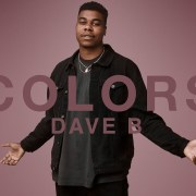 A COLORS SHOW: Dave B - David (Video)