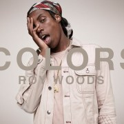 A COLORS SHOW: Roy Woods - Snow White(Video)