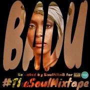 #TheSoulMixtape BADU (Radio-Special)