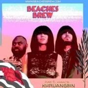 TIPP: Khruangbin - G-Funk HipHop Medley - 6/6/18 Ravenna, Italy @ Beaches Brew Festival- audio stream + free download