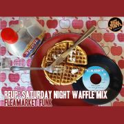 Saturday Night Waffle Mix