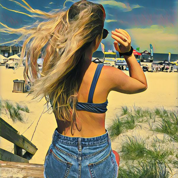 Summer Vocals Mix 2