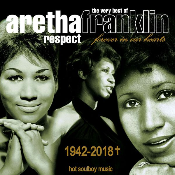 aretha franklin RESPECT!! • Tribute Mixtape
