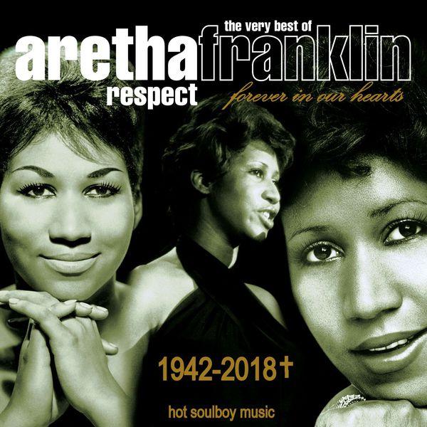 aretha franklin RESPECT!! • Tribute Mixtape