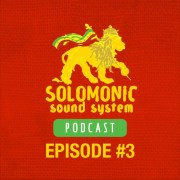 Solomonic Sound System Podcast Episode #3 (Zacharijah selections) | FREE DOWNLOAD