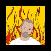 Magnetic Thursdays: Fred Well präsentiert das Lyric-Video zu 'Inferno' zusammen mit einem Cocktail-Rezept 🍸🍸🍸🍸 | #magneticthursdays #inferno