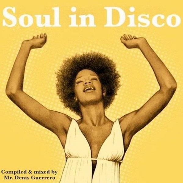 Soul in Disco (free mixtape)