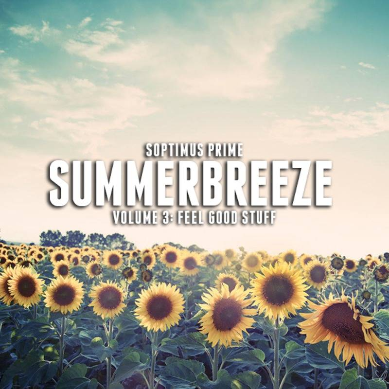 SUMMERBREEZE VOL. 3 (2018) [MIXTAPE]