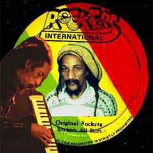 AUGUSTUS PABLO PRODUCED VOCALS & DUBS Mix