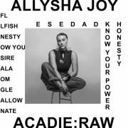 Allysha Joy - Acadie:Raw • Video + full Album stream